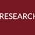 Gruppenlogo von Research – News & Discussion